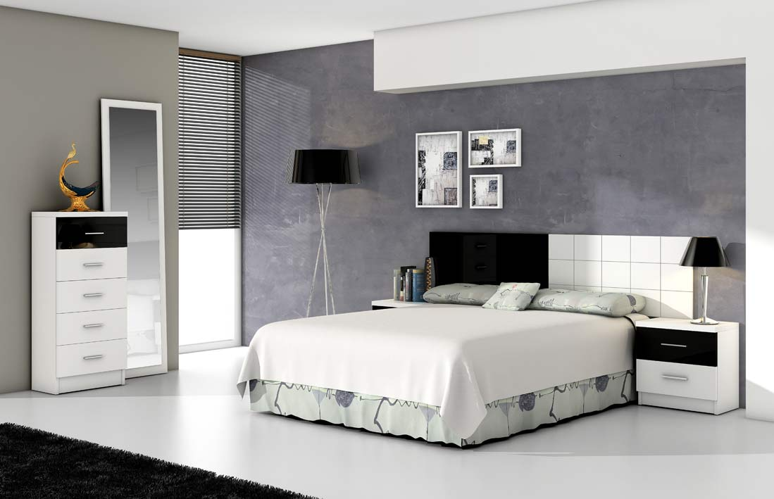 Dormitorios hogares muebles - Tiradores armarios empotrados ...