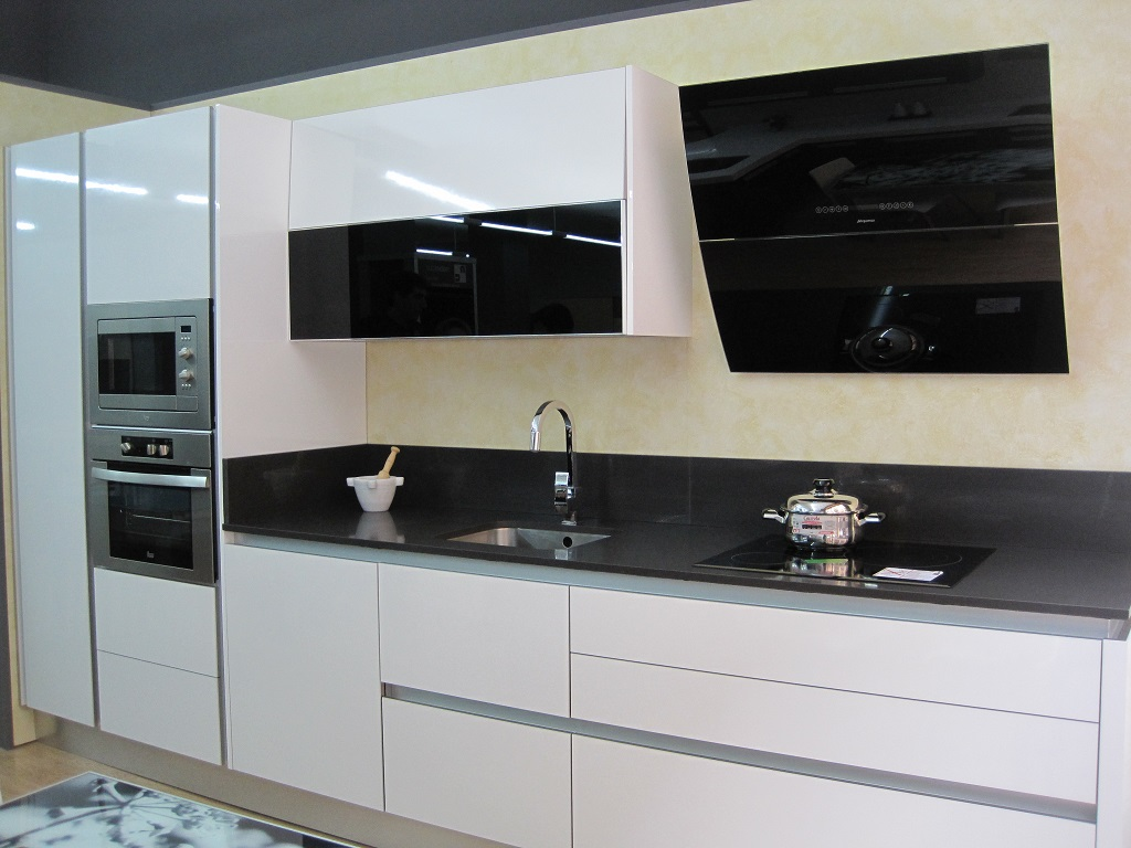 Pintar muebles cocina blanco quotes - Alicatar cocina o pintar ...