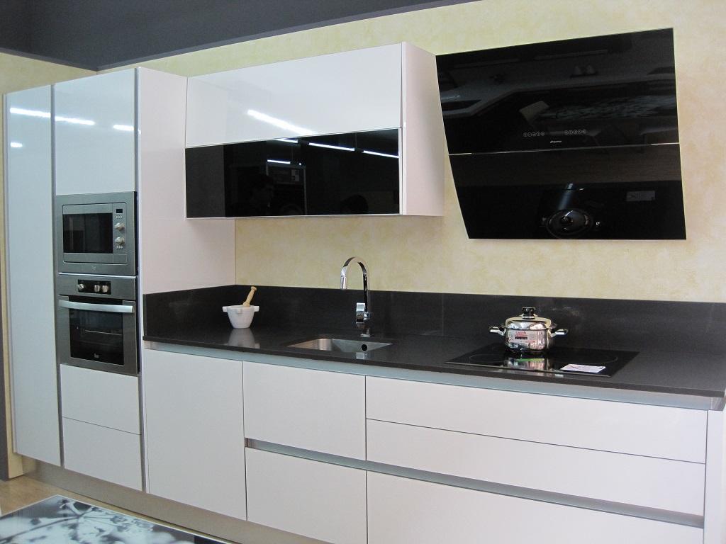 Cocinas hogares muebles - Tirador mueble cocina ...