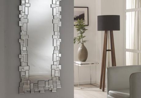 Espejos y cuadros hogares muebles for Muebles ledesma