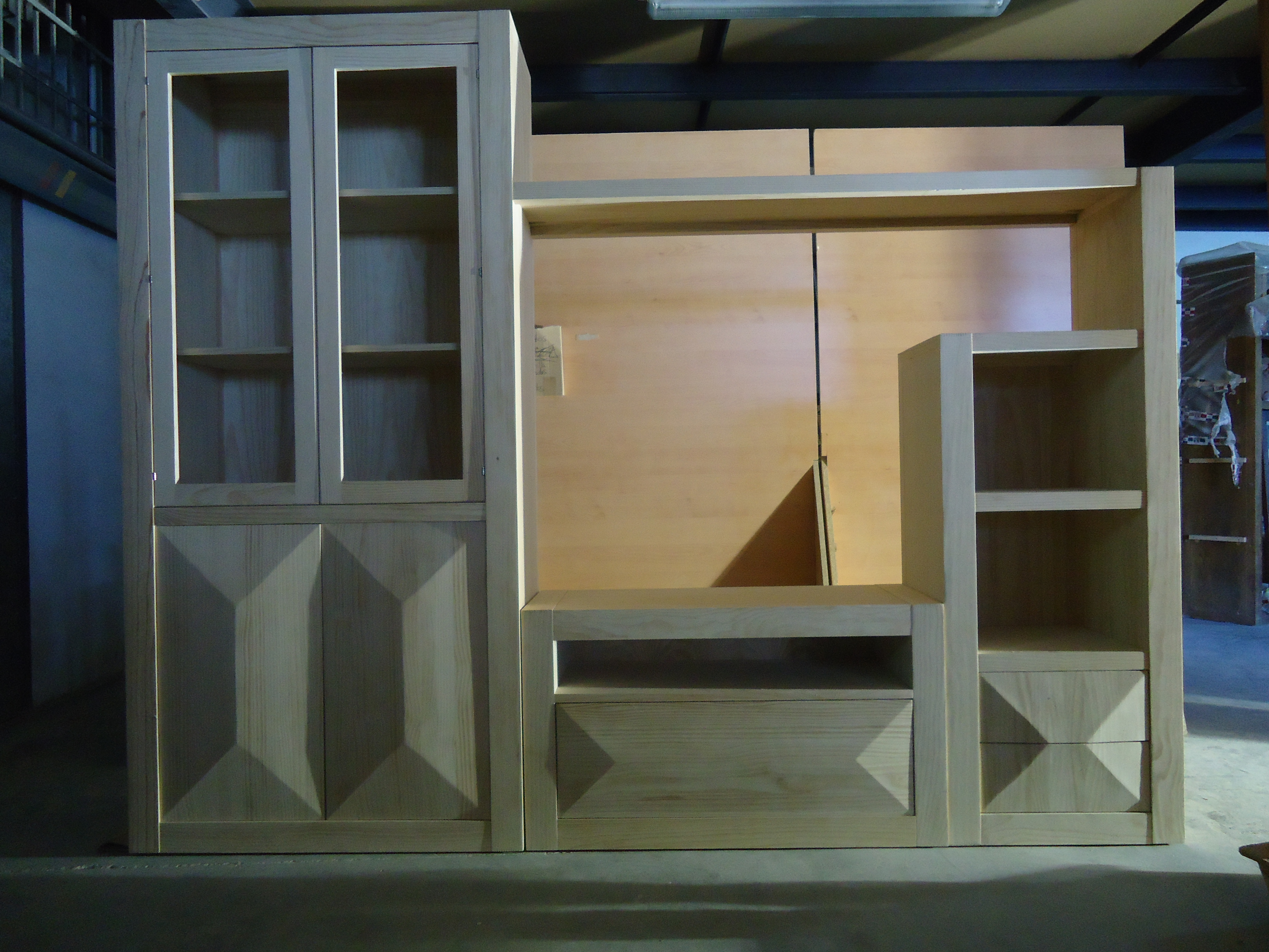 Muebles En Crudo Hogares Muebles # Muebles En Crudo